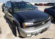 2004 CHEVROLET TRAILBLAZE #1678373704