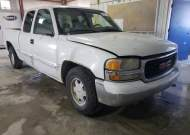 2002 GMC NEW SIERRA #1678373717