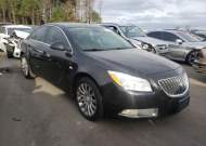 2011 BUICK REGAL CXL #1679849434