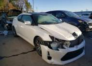2016 TOYOTA SCION TC #1679849461