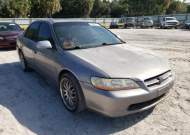 2000 HONDA ACCORD EX #1679863704