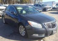 2013 BUICK REGAL PREM #1680329941