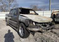 2004 GMC NEW SIERRA #1680334767