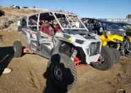 2020 POLARIS RZR XP 4 T #1680344724