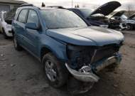 2008 PONTIAC TORRENT #1680344934