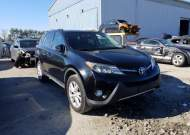 2014 TOYOTA RAV4 LIMIT #1680350001