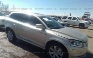 2017 VOLVO XC60 INSCRIPTION #1680684044