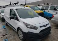 2014 FORD TRANSIT CO #1680854937