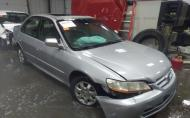 2001 HONDA ACCORD SDN EX #1681195151