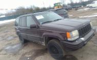 1997 JEEP GRAND CHEROKEE LIMITED #1681689061