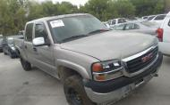2002 GMC SIERRA 2500HD SLE #1681689607