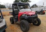 2017 POLARIS RANGER XP #1683294904