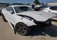 2020 FORD MUSTANG #1683304834