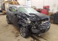 2018 FORD ECOSPORT T #1683335077