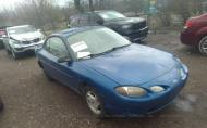 "1999 FORD ESCORT ""COOL""/""HOT"" #1683722337"