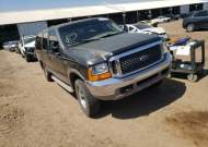 2000 FORD EXCURSION #1683867901