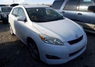 2010 TOYOTA MATRIX S #1683912614