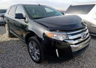 2011 FORD EDGE LIMIT #1683912971