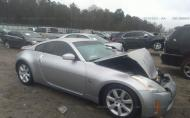 2003 NISSAN 350Z ENTHUSIAST #1684231101