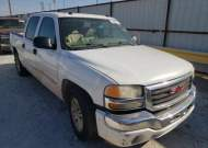 2005 GMC NEW SIERRA #1684267627