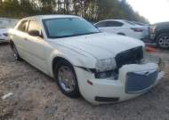 2008 CHRYSLER 300 LX #1684619494