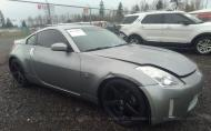 2006 NISSAN 350Z ENTHUSIAST #1684729557