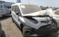 2015 FORD TRANSIT CONNECT WAGON XL #1684729697