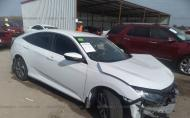 2019 HONDA CIVIC SEDAN LX #1684732377