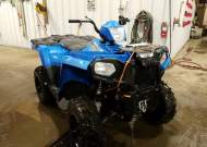 2017 POLARIS SPORTSMAN #1684837321