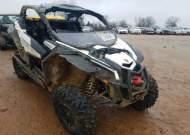 2019 CAN-AM MAVERICK X #1684873737