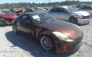 2006 NISSAN 350Z ENTHUSIAST #1685146351