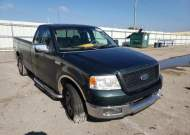2005 FORD F150 #1685254557