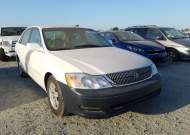 2000 TOYOTA AVALON XL #1685322494