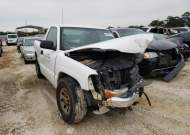 2005 GMC NEW SIERRA #1685337464