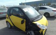 2008 SMART FORTWO PURE/PASSION #1685626857