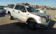 2005 FORD F-150 XLT/FX4/LARIAT/KING RANCH #1685628534