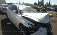 2017 LEXUS IS IS TURBO #1686132611