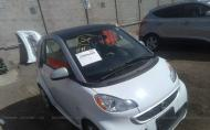 2015 SMART FORTWO PASSION/PURE #1686135087