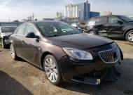 2011 BUICK REGAL CXL #1686757361