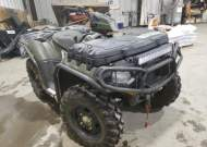 2015 POLARIS SPORTSMAN #1686772357
