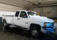 2003 GMC NEW SIERRA #1687261674