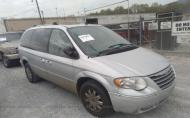 2007 CHRYSLER TOWN & COUNTRY LWB LIMITED #1688019311