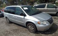 2007 CHRYSLER TOWN & COUNTRY LWB TOURING #1688050187