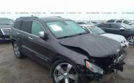 2014 JEEP GRAND CHEROKEE LIMITED #1688076614