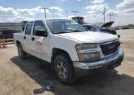 2004 GMC CANYON #1688234721