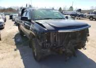 2007 GMC NEW SIERRA #1688681494