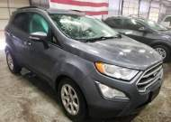 2018 FORD ECOSPORT S #1688716561