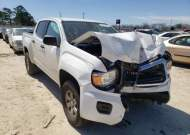 2016 GMC CANYON #1688784171