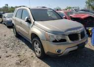 2006 PONTIAC TORRENT #1690789004