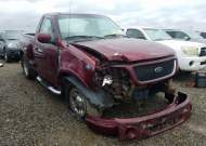 2003 FORD F150 #1690789024
